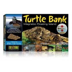 Isla Flotante Magnética para Tortugas  Exo Terra - Mediano