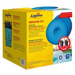 Esponjas para Pressure Flo LAGUNA - 10000 4Pc