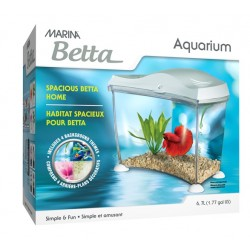 Betta Kit 6,7 l MARINA