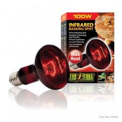 Bombilla Infrared Basking Spot EXO TERRA - 100 W