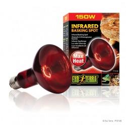 Bombilla Infrared Basking Spot EXO TERRA - 150 W