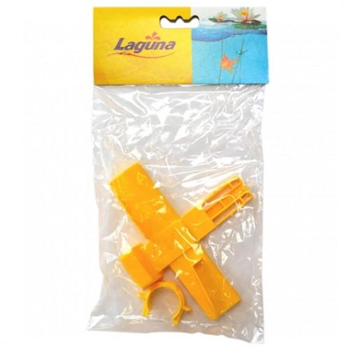 Pack Abrazadera y Traba Seguridad Repuesto Click Fit Para Filtro Pewer Clear Multi 3500/7000l