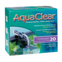Bomba Sumergible Powerhead Aquaclear  - 20