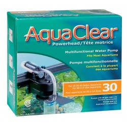 Bomba Sumergible Powerhead Aquaclear  - 30