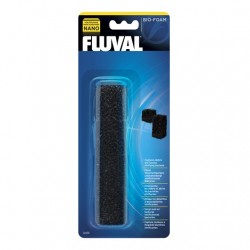Filtro Interno Fluval Nano - Bio Foamex 2Pc