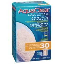 Cargas Filtrantes para Filtro Mochila AquaClear - Zeolita 30