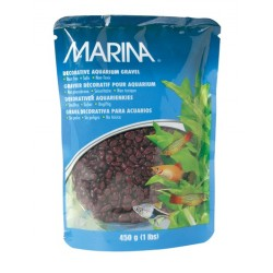 Grava de Color MARINA - Burdeo 450g