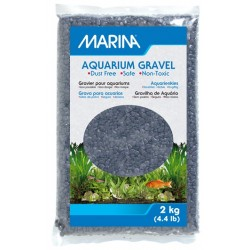 Grava de Color MARINA - Purpura 2kg