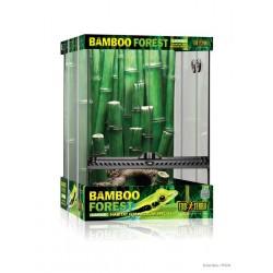 Kit Terrario Bambú EXO TERRA - Grande 45x45x60 cm