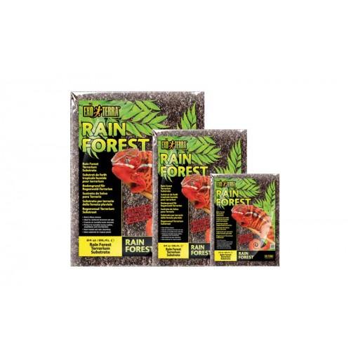 Sustrato Rain Forest  EXOTERRA
