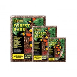 Sustrato Tropical Forest Bark EXO TERRA
