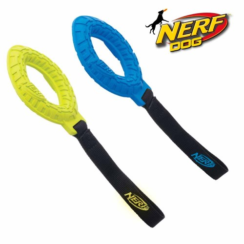 Nerf DogTrax Juguete Goma