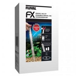 Aspiradora de grava Gravel Vac FX FLUVAL