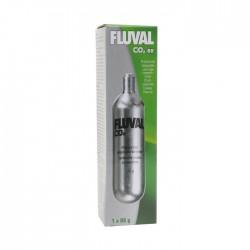 Kit de CO2 Presurizado Fluval - Recambio Grande 1 ud.