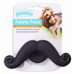 Pawise Juguetes Funny Face  - Bigotes 14,5cm