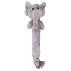 Pawise Puppy Stick Juguete para Cachorros  - Elefante