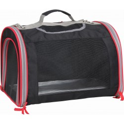 Pawise Bolsos y Trolley para Perros   - Bolso Deluxe L 48x31x35cm