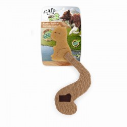 All For Paws Juguete Crudober Wild & Nature 23 cm - Ardilla