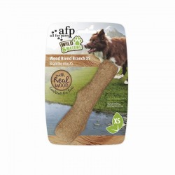 All For Paws Juguete Rama Wild & Nature Madera - XS-9cm