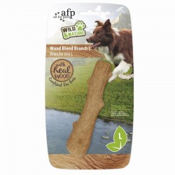 All For Paws Juguete Rama Wild & Nature Madera - L-20cm
