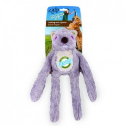 All For Paws Peluche Crackling Stretchy Flex - Ardilla 34cm