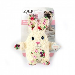 All For Paws Peluches Shabby Chic  - Minimals Conejo 18cm
