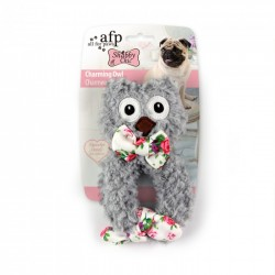 All For Paws Peluches Shabby Chic  - Charming Búho 22cm