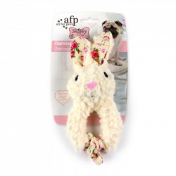 All For Paws Peluches Shabby Chic  - Charming Conejo 22cm