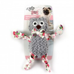 All For Paws Peluches Shabby Chic  - Dainty Búho 28cm