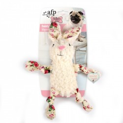 All For Paws Peluches Shabby Chic  - Dainty Conejo 28cm