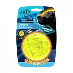 All For Paws Juguete K-Nite iluminados - Pelota 7,5cm