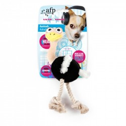 All For Paws Juguete con Ultrasonido  - Avestruz 28,5cm