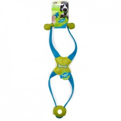 AFP Juguete Elástico Tugger - Elastic Tug Handle Ball 43,5cm