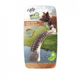 All For Paws Juguete Cuernos Wild & Nature - Cuerno Chew M 12cm