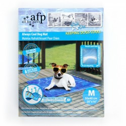 Manta Refrescante Chill Out de All For Paws - M-50x40cm