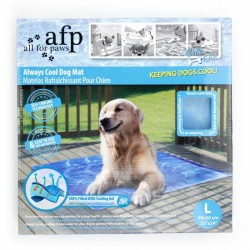 Manta Refrescante Chill Out de All For Paws - L-90x60cm