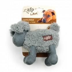 All For Paws Peluches Cuddle LAM Dog - Animales Cuddle - Perro/Oveja/Caballo  20cm