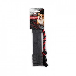 All For Paws Juguete Mighty Rex Super Resistente  - Dummy L