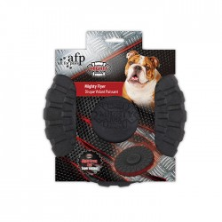Juguete Mighty Rex Super Resistente Afp - Frisbee
