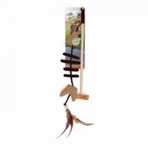 Caña Wild&Nature Para Gatos Afp
