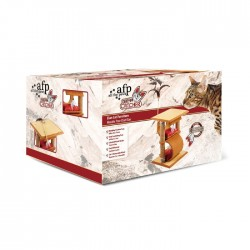 All For Paws Muebles Rascadores Dreams Catcher  - Elan