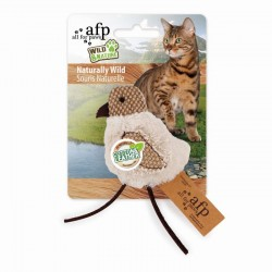 All For Paws Juguetes Wild & Nature Para Gatos  - Naturalmente Salvaje 17cm