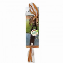All For Paws Juguetes Wild & Nature Para Gatos  - Pluma Teaser 30cm