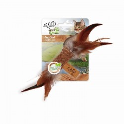 All For Paws Juguetes Wild & Nature Para Gatos  - Coco 23cm