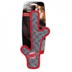 Juguete Mighty Rex con Tela Balistica Afp - Rama 35cm