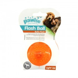 Pawise Juguetes Flash Iluminados - Ball 6cm