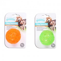 Pawise Juguetes TPR Squeaky con Sonido  - Pelota 7,5cm
