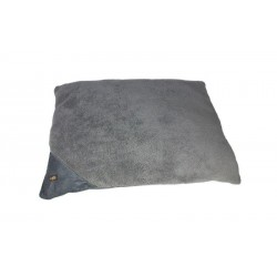 All For Paws Colchoneta Pillow Lam Dog - Gris M-88x72cm