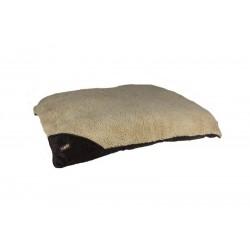 AFP Colchoneta Pillow Lam Dog - Marrón M-91,5x69cm