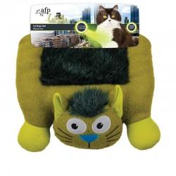 All For Paws Alfombra Magic Catzilla para gatos